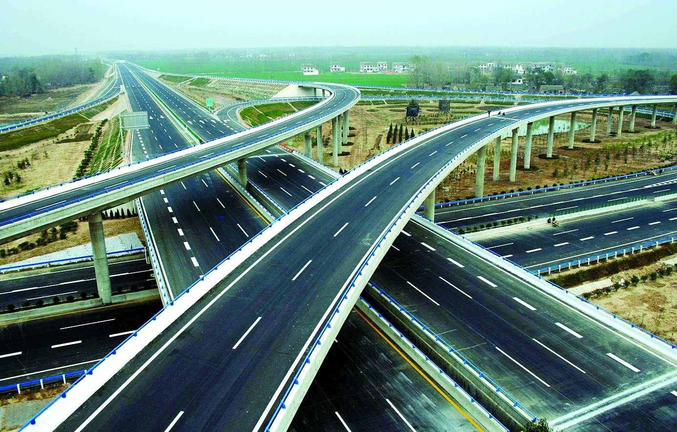 四川正打造的一条扶贫高速公路,耗资121亿,凉山州有福了