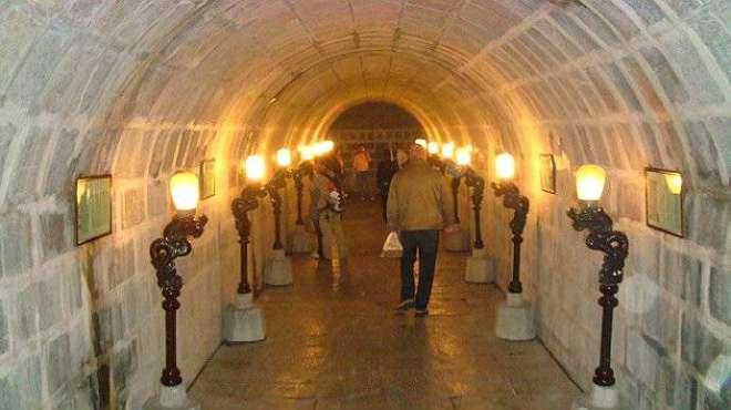 中国第一大清官包拯墓被挖开,进入墓室后,专家们都彻底傻眼了