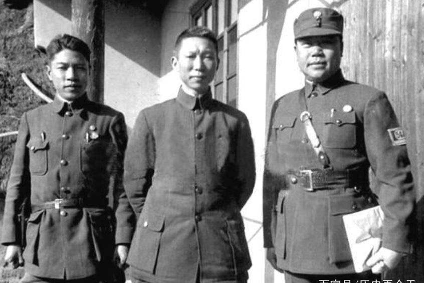 抗日第一名将,创神奇战法消灭十万日军,晚年被李登辉迫害住平房