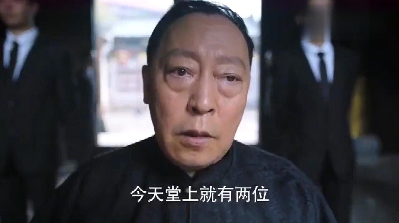 小说上海滩十三太保罗嘉良张卫健电视剧大全图片