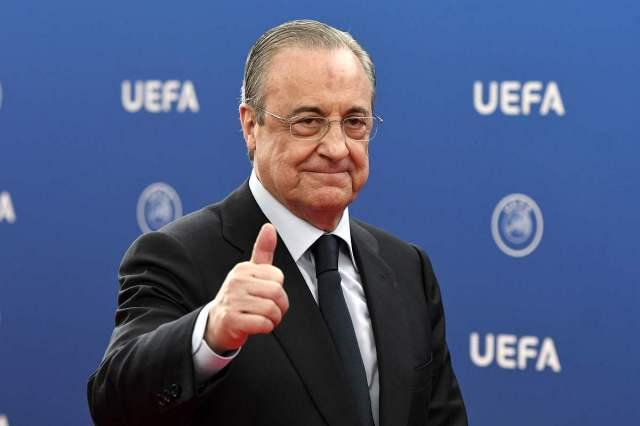一文读懂欧洲超级联赛:20队争冠,赛制类似欧冠,欧足联反对