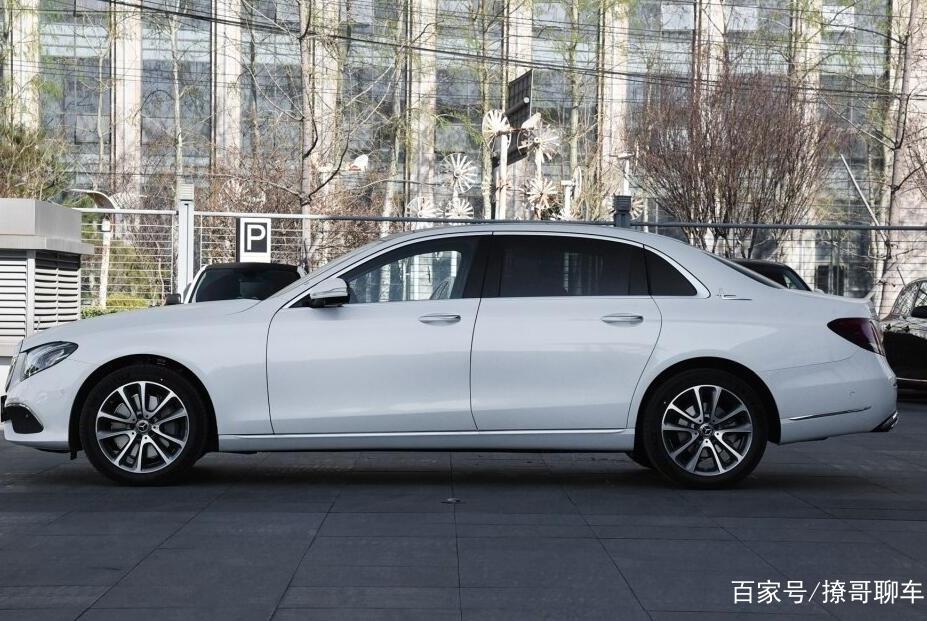买它的人从来不会考虑奥迪A6L,一个月卖出13178台,远超宝马5系
