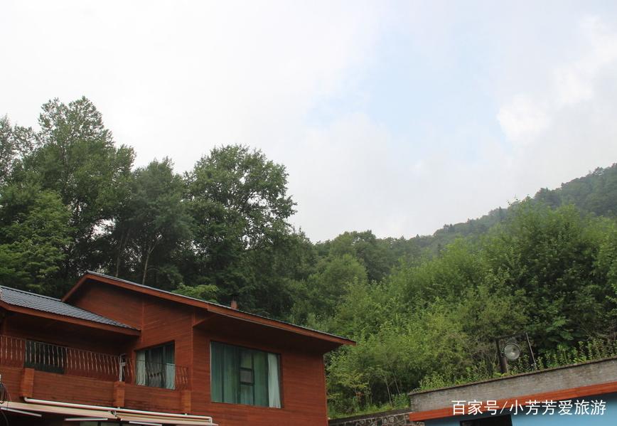 红豆杉旅游风景区,位于黑龙江省尚志市,距黑龙江哈尔滨190公里