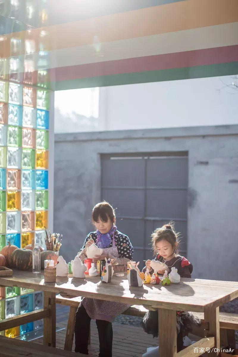 """8个中国最新""""美丽乡村""""民宿庭院 值得一去 推荐 第19张"""