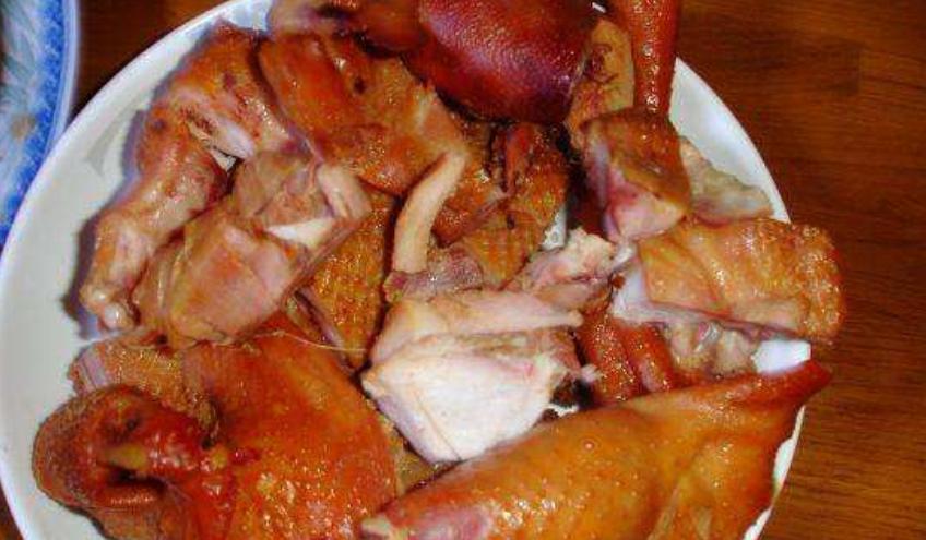 """中国最有名的4大名鸡,第2素有""""宫廷皇鸡""""的称号!"""