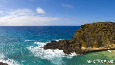 美国夏威夷的4大旅游景点,欧胡岛上榜有名,你会选哪个