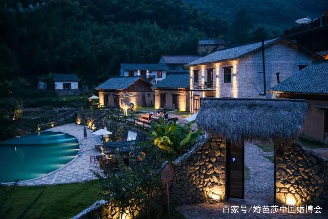 中国最美的100家民宿院子 看看你城市有几家(一) 推荐 第58张