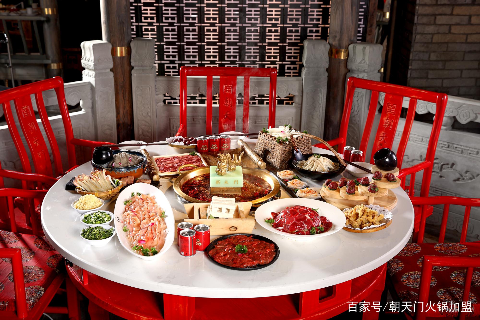 火锅配菜有哪些?在家吃火锅的配菜攻略