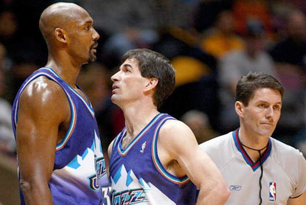 一生一座城!NBA最忠诚的六位球星,湖人名宿科比仅排第三!