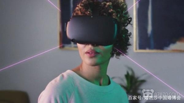 果消费市场不景气,ABI Research下调VR装备数目预期