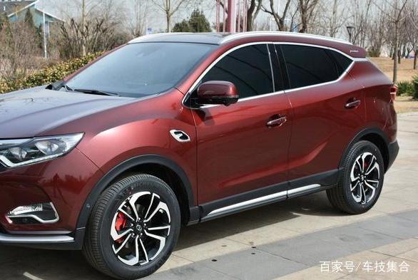 这SUV轴距2.7米,全系1.5T+四轮独悬,曾月销近万,如今却卖不动