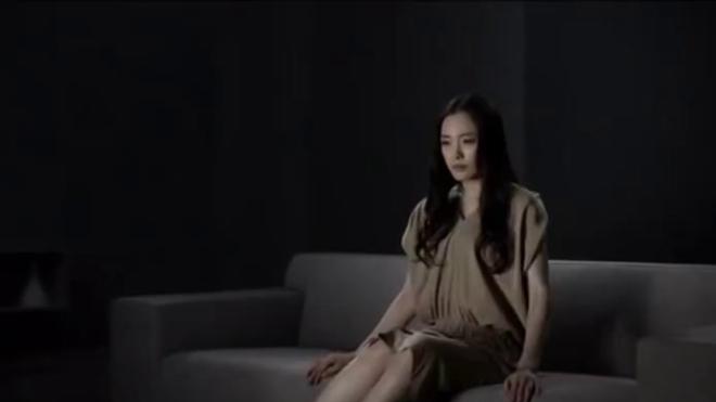 「仲间由纪惠」11年NHK BS Premium放送CM