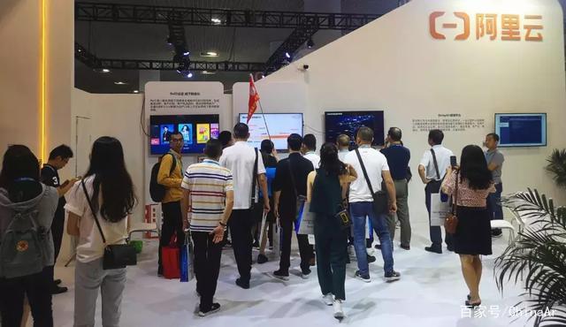 3天3万+专业观众!第2届中国国际人工智能零售展完美落幕 ar娱乐_打造AR产业周边娱乐信息项目 第11张