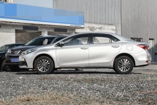 真正世界级家轿第一,一箱油1020Km,9万有它,谁还看捷达轩逸