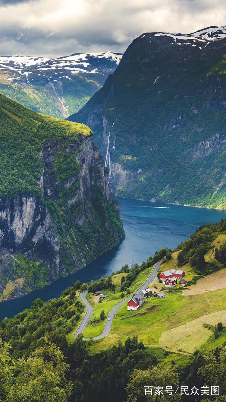 高清美图,美丽的自然风景
