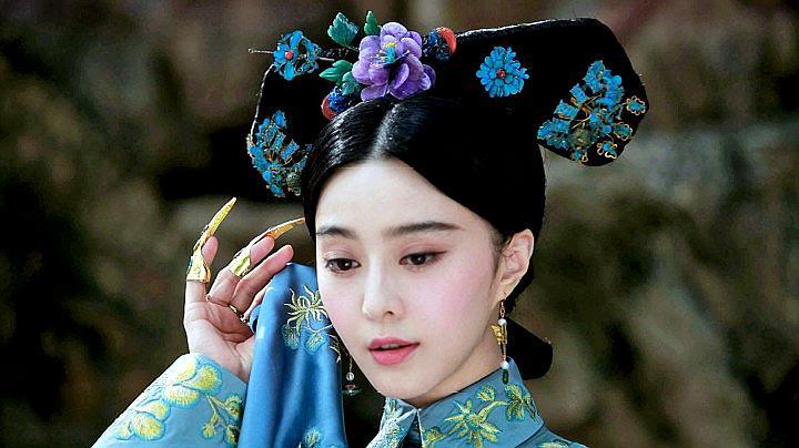她出身于家奴,是清朝身份最低的皇后,却生下唯一嫡出的皇帝