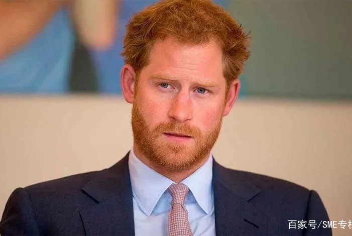 为什么整个英国皇室里,只有哈里王子是红头发的?莫非…