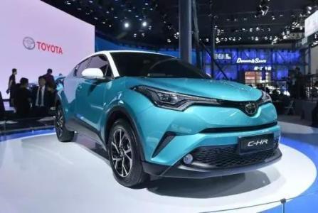 丰田最潮的SUV,搭载2.0自然吸气发动机,质量可靠还很省油!