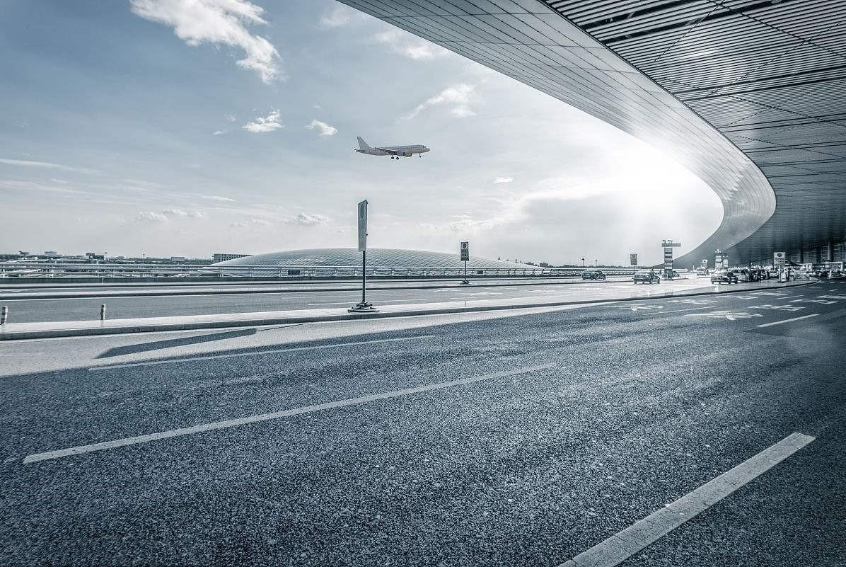 270亿建亚洲第一机场,跻身世界十大建筑,能接纳世界最大飞机