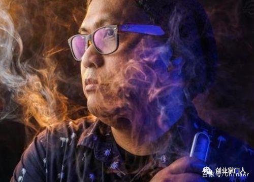 2019年创业风口电子烟 江湖之战后是否会成一地鸡毛?