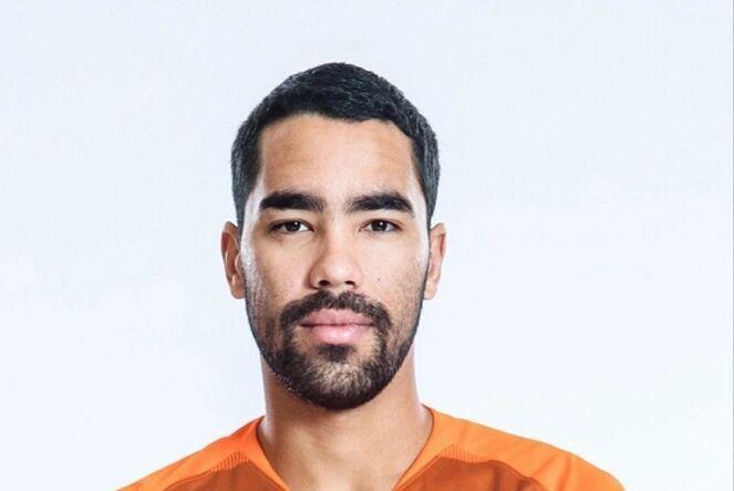 得到护照便能登场 德尔加多即将成为首个非华裔归化球员