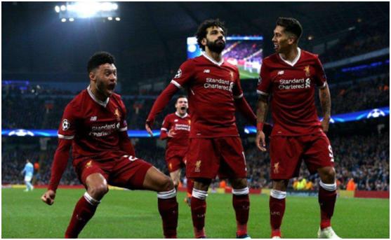 利物浦全力冲击欧冠,主帅克洛普赞球队已经超越极限