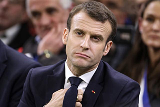 法国欲与中国竞争非洲市场,非官员:法国人来迟了,而且还没钱!