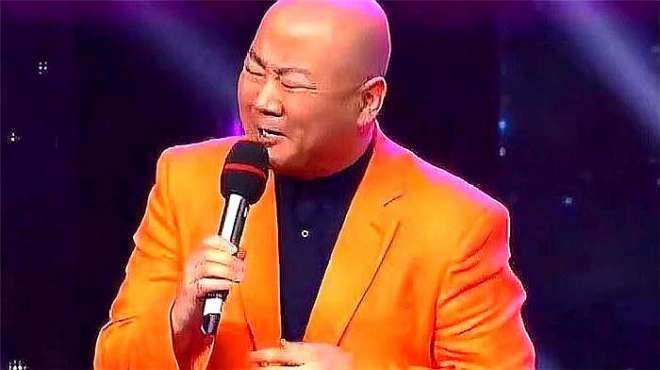 梨园春:郭冬临演绎豫剧《卷席筒》,大哥你确定不是来搞笑的?