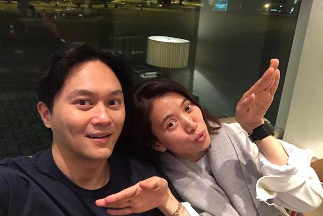 张智霖自曝上《妻子2》零片酬,原因让人感动,真是好男人