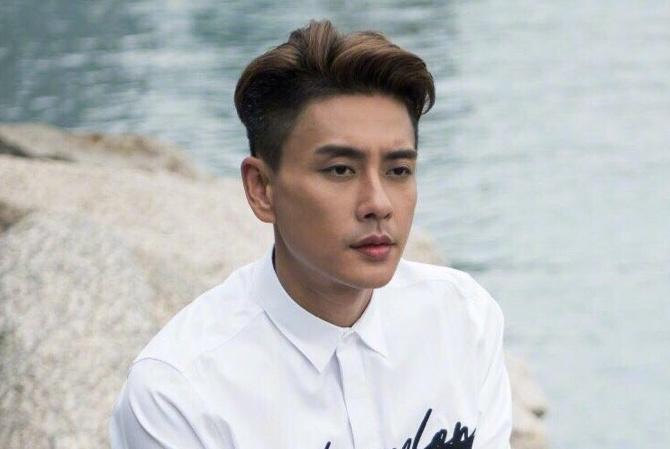 黄宗泽换新发型后撞脸李荣浩,网友:还我男神!