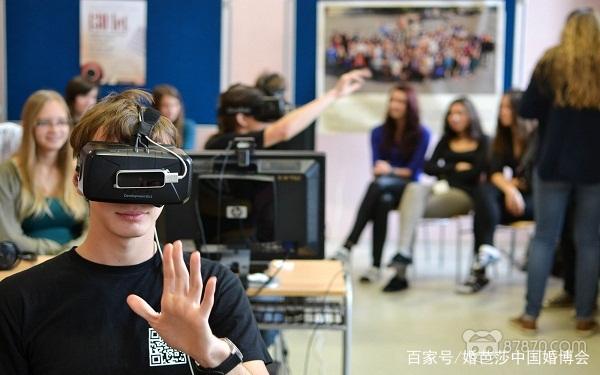联手诺基亚,VR Education推出沉醉式进修平台Engage AR资讯 第2张
