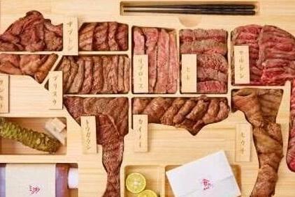 世界上最贵的盒饭,号称里面装着一头牛?网友表示:吃不起盒饭!