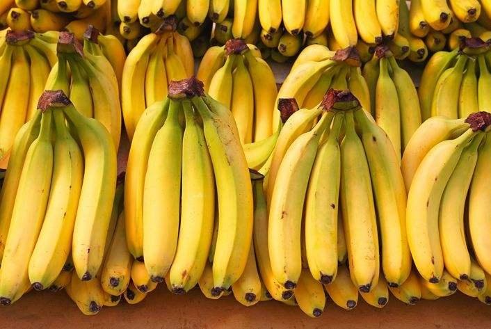 一天中啥时候吃香蕉最好?养生专家说出实情,网友:涨知识