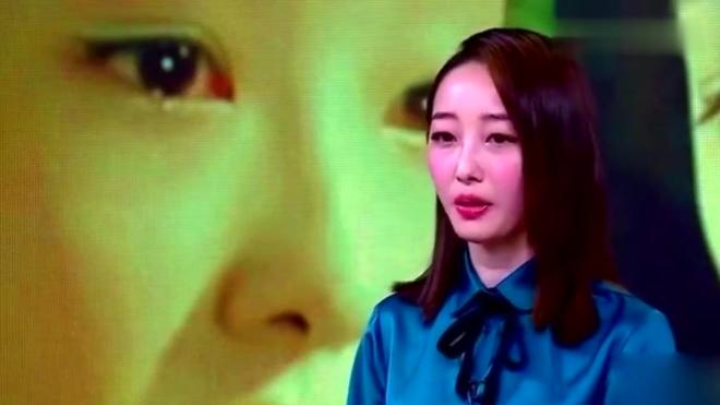 蒋梦婕称:我是李太太,评论超多,网友:恭喜和李易峰修成正果!