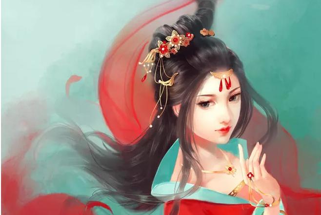 5本古言甜宠文:他是志不在江山的昏君,天天就想宠着她!