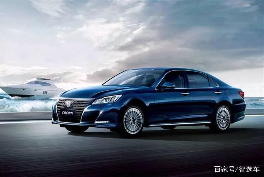 丰田亚洲龙和皇冠购车、养车成本分析,前驱自吸对比后驱涡轮