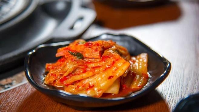 如此美味的韩国料理,人见人爱,你都吃过吗?