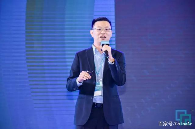 3天3万+专业观众!第2届中国国际人工智能零售展完美落幕 ar娱乐_打造AR产业周边娱乐信息项目 第28张