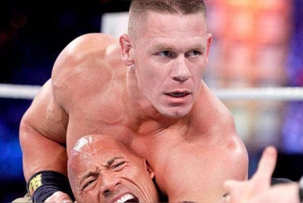 "WWE里流血是真的吗?为你揭秘他们""骗""观众的手段,太拼了!"