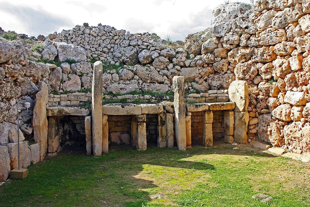 都说外国地广人稀,你知道石器时代欧洲有多少人吗?还没你们村多