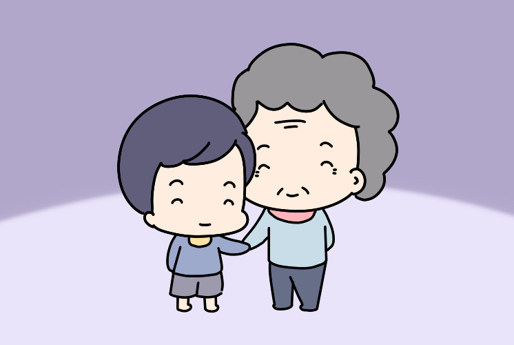 孩子到这个年龄,就别让老人带了,不然影响孩子成长