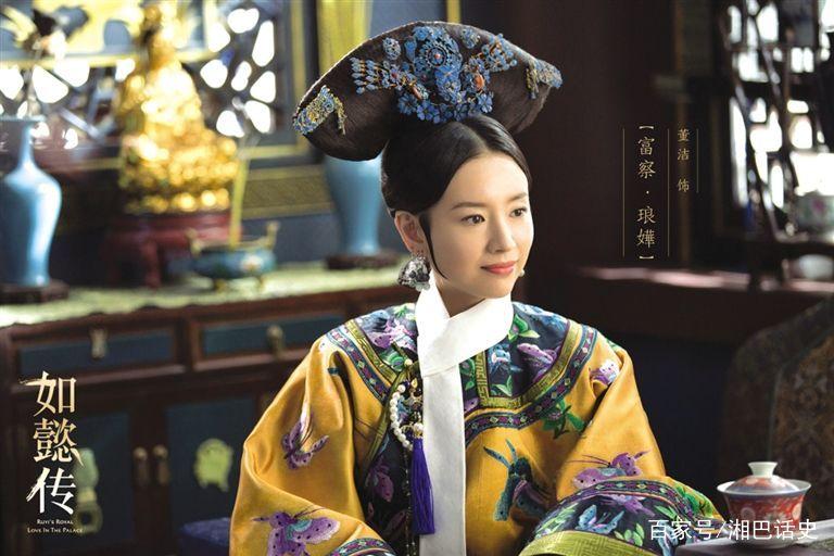 她是雍正亲选的儿媳,9岁被内定为皇后,连生四胎,却只活了一个