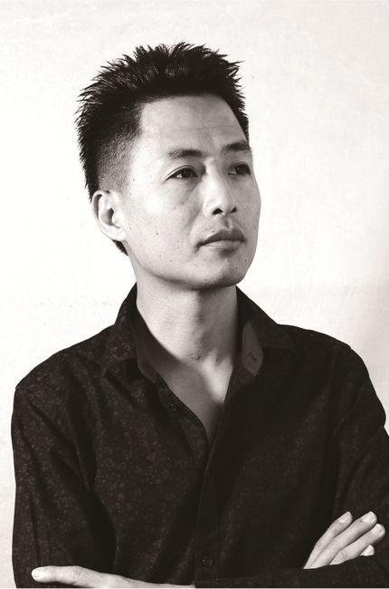 著名琥珀雕刻大师-刘喜长