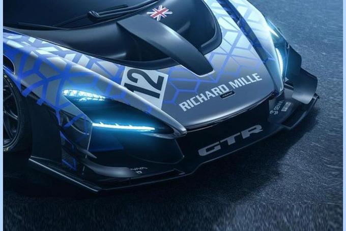 再等6天!全新跑车即将发布,4.0L+超大尾翼,上路100%回头率