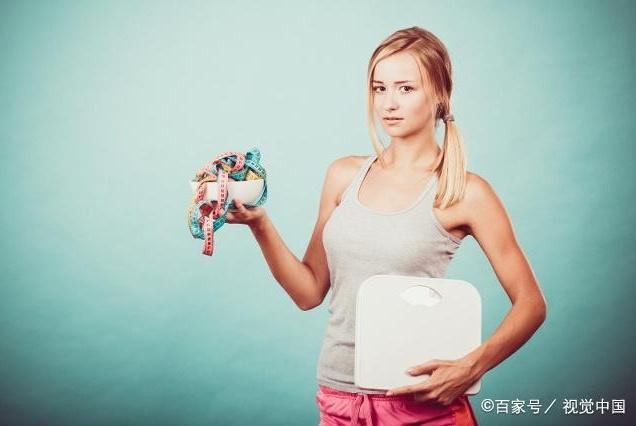 导致女性发胖的原因在这,如果能巧妙避开,体重悄悄瘦成两位数
