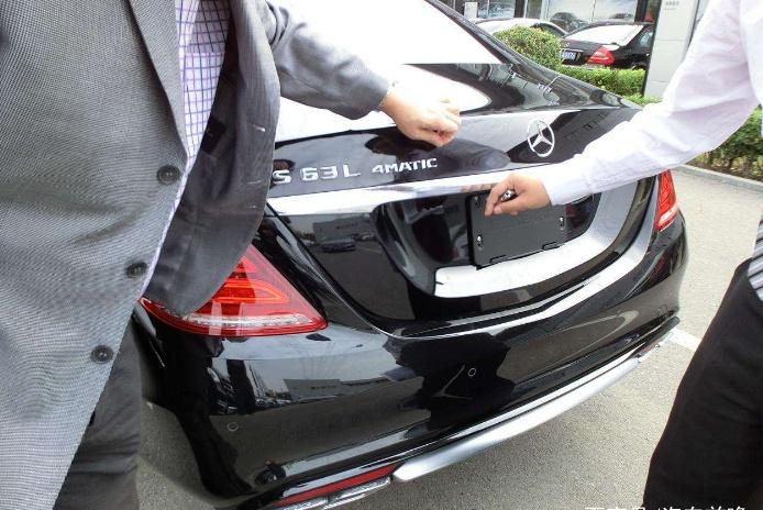 二手车市场那么多9成新的车是哪来的?车贩子说漏嘴:专坑外行人