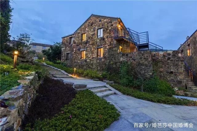 中国最美的100家民宿院子 看看你城市有几家(一) 推荐 第99张