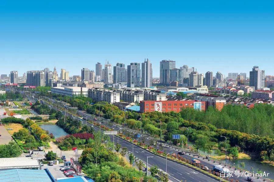苏州张家港区域房屋与宅基地租赁或合作 头条 第1张