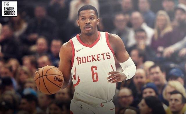 火箭意外获得NBA最强绝杀王 一特技成季后赛秘术远非哈登能及