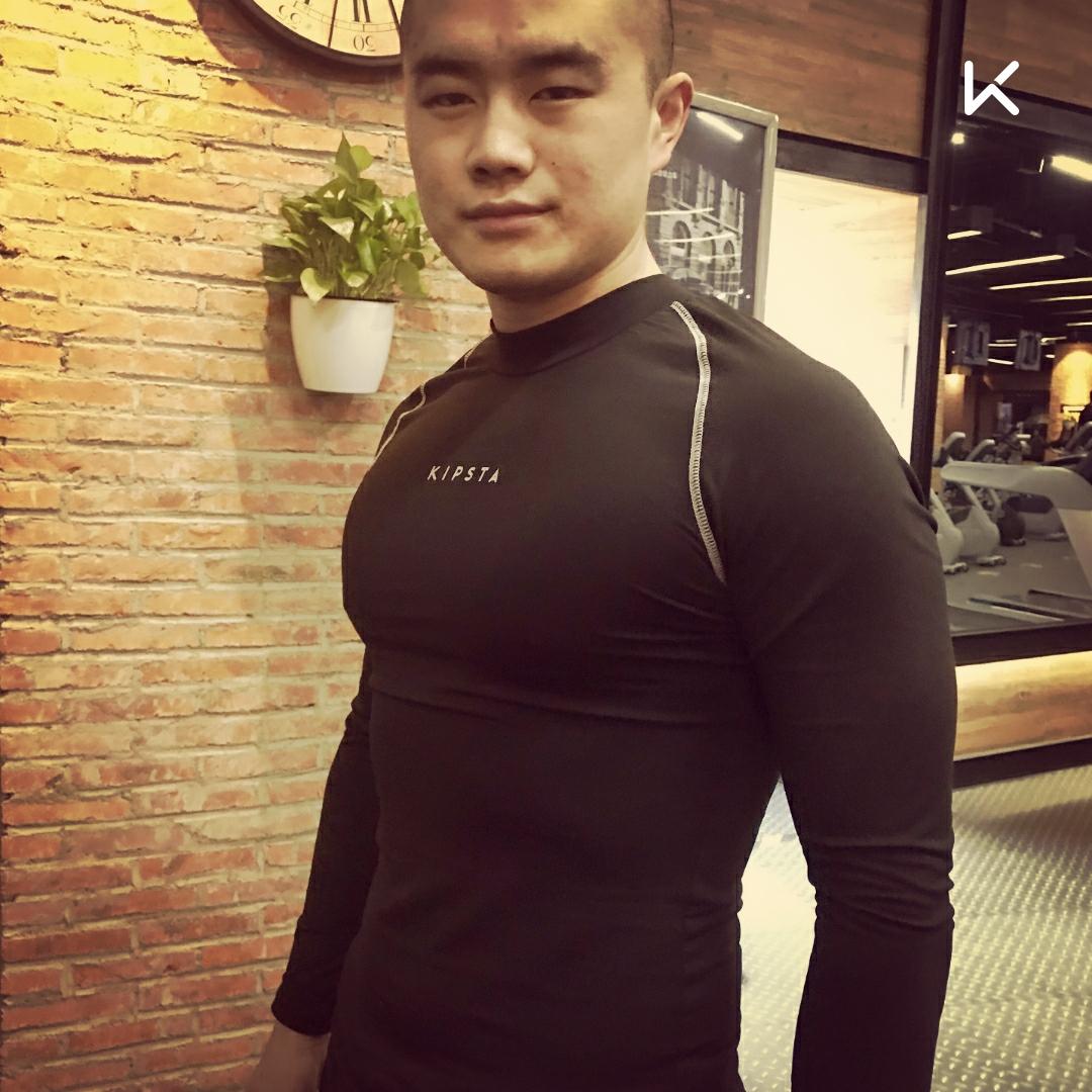 小义武术教练